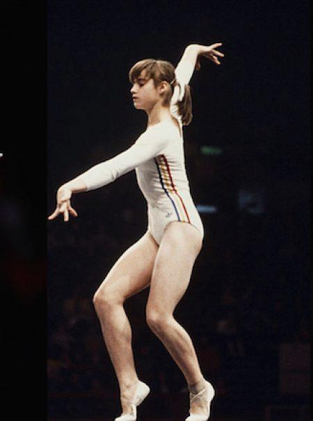 De Simone Biles a Nadia Comaneci: las 10 gimnastas que más nos han emocionado a lo largo de la historia