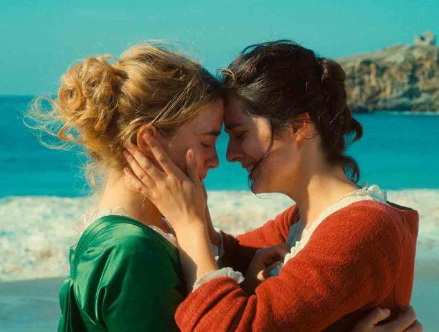 Céline Sciamma: «Mi película es un romance igualitario, la sororidad puede destruir la jerarquía»