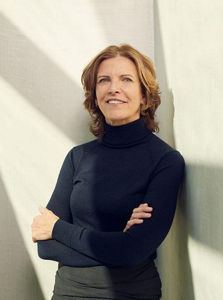 Jeanne Gang, la arquitecta que se atrevió con los rascacielos y acabó con la brecha salarial en su estudio