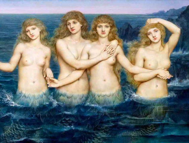 Adictas al láudano, promiscuas, sufragistas (y pelirrojas): es hora de hablar de las mujeres prerrafaelitas
