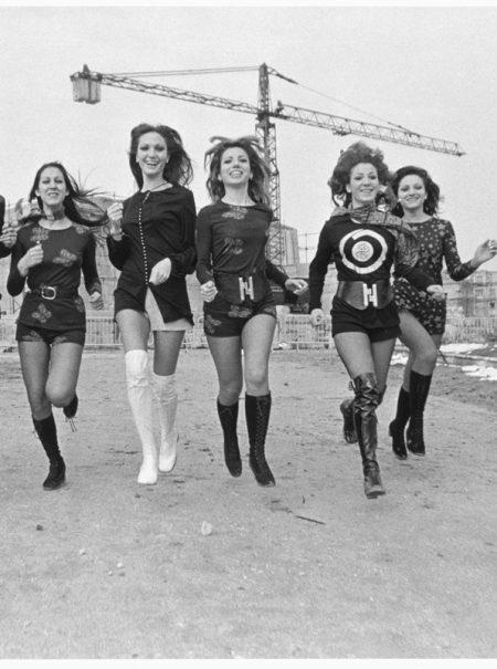 Joana Biarnés: los carretes olvidados del glamour en la España franquista