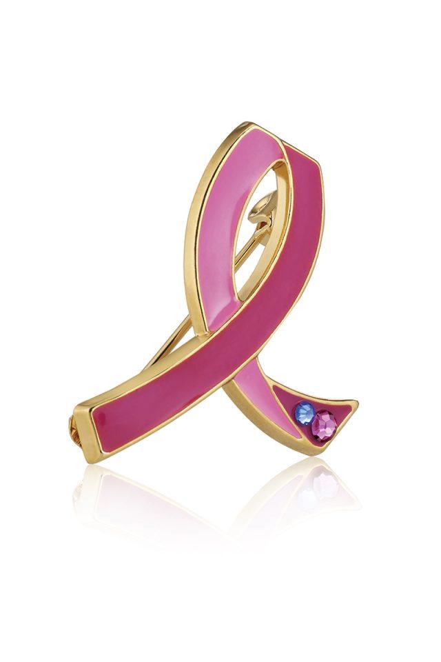 Ocho firmas cosméticas se visten de rosa para luchar contra el cáncer de mama