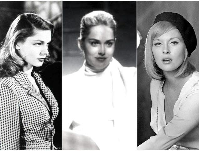 Cinco mujeres del cine que nos sedujeron a través de lo prohibido