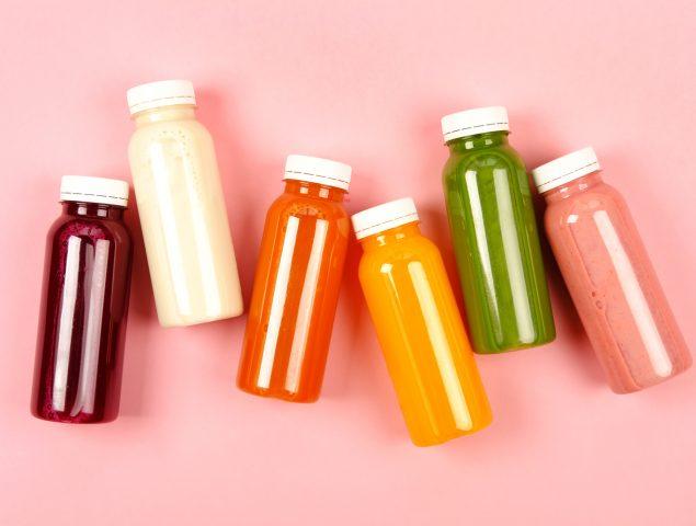 Estas bebidas naturales hacen que tu piel rejuvenezca