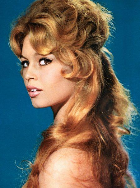 «Muchas actrices van provocando» y otras 9 frases incendiarias de Brigitte Bardot
