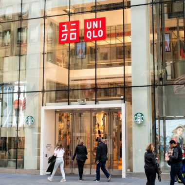 uniqlo madrid