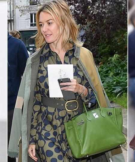 ¿Por qué Marta Ortega no usa bolsos de Zara?