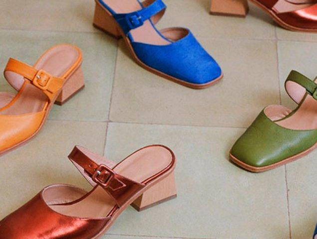 Solo necesitas estos tipos de zapatos para sobrevivir a cualquier situación