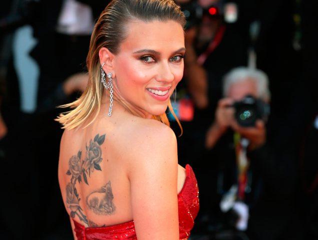 Un Podcast de Moda #14: Scarlett Johansson y otras estrellas que jamás serán iconos de estilo