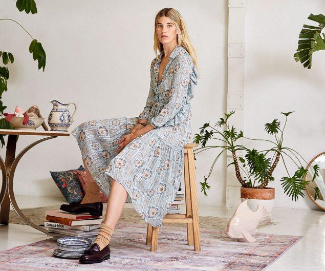 Veronika Hilbrunner, la chica de pueblo que dice al mundo cómo vestir