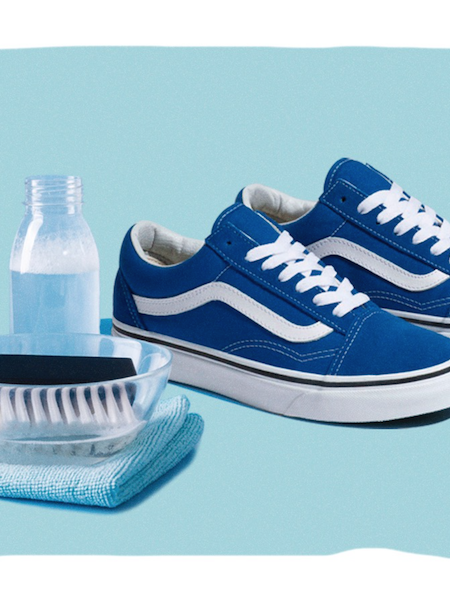 No las metas en lavadora: cómo cuidar unas deportivas para que duren muchos años