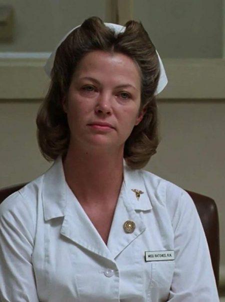 La enfermera Ratched y otras mujeres que nos aterrorizaron en el cine
