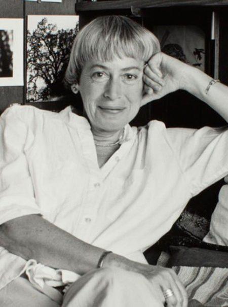Ursula K. Le Guin y otras cuatro genias de la ciencia ficción que me emocionan