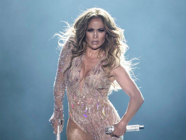 Un Podcast de Moda #13: Jennifer Lopez, ¿icono de estilo o estrategia de marketing?