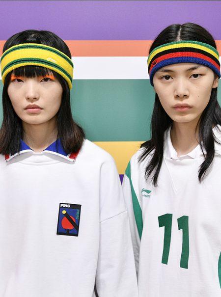 La revolución de Li-Ning, la marca china de ropa deportiva que crece más que Nike y Adidas