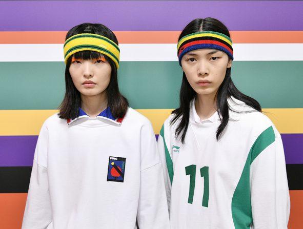 bienestar Presa Mathis  La revolución de Li-Ning, la marca china de ropa deportiva que crece más  que Nike y Adidas | Moda | S Moda EL PAÍS