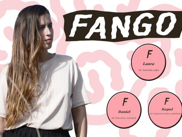 'En el Fango': la comunidad española de Instagram unida por el agujero negro de la ansiedad y los abusos