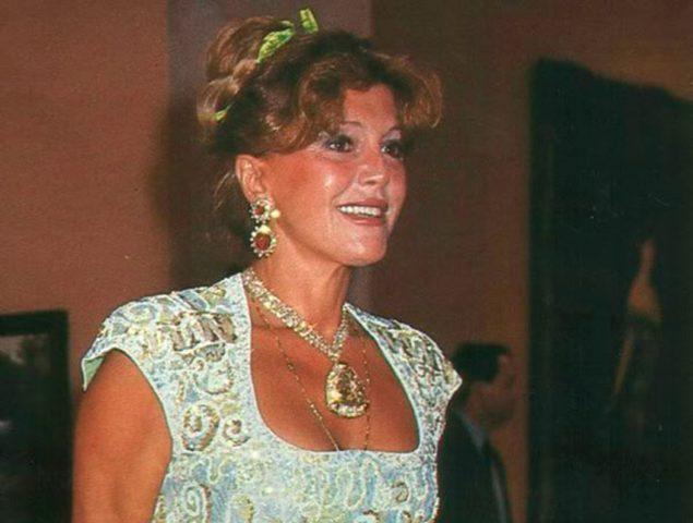 La insólita historia del diamante de tres millones de euros con el que Tita inauguró el Thyssen