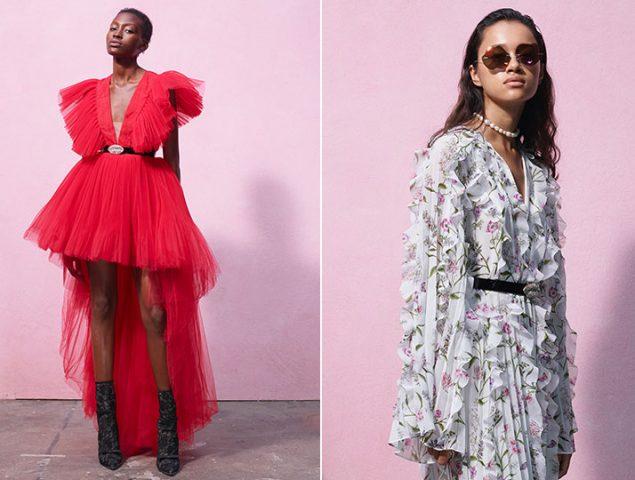 Giambattista Valli x H&M: todas las prendas de la colección (y sus precios)