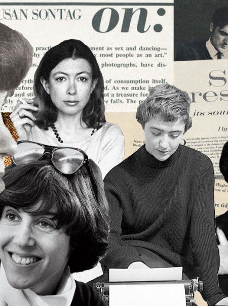 Entre el mito y la necesidad: la controvertida relación de las escritoras con las revistas femeninas