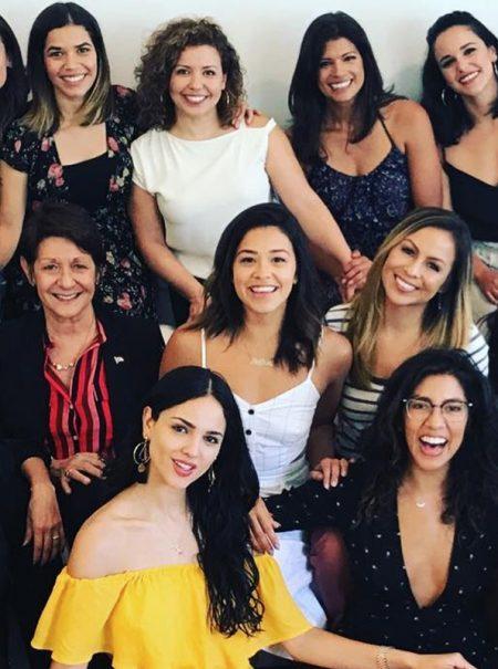 La historia de la sororidad secreta de mujeres latinas que está cambiando Hollywood