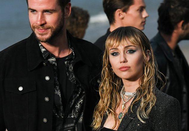 La monumental bronca de Miley Cyrus a los que la avergüenzan por besarse con otro tras su divorcio