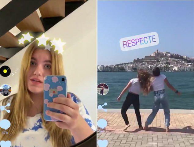 La campaña estilo Tik Tok que advierte a las jóvenes de los peligros de los novios posesivos