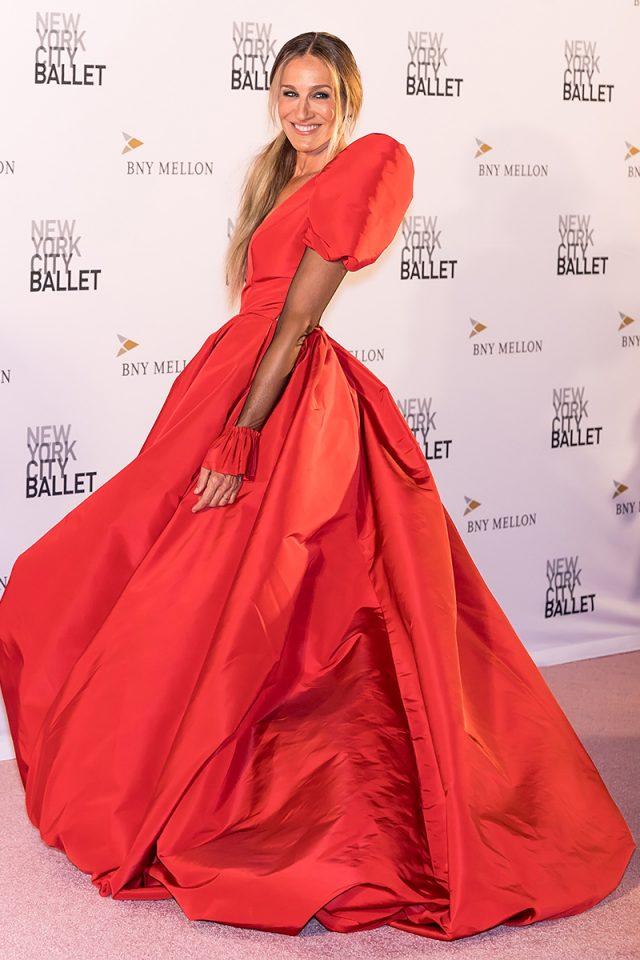 15 actrices que triunfan más en la alfombra roja que en el cine