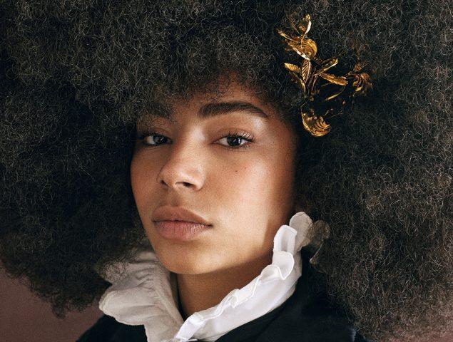 Falta de productos y envidia sana: cuatro mujeres nos cuentan su experiencia con su pelo afro