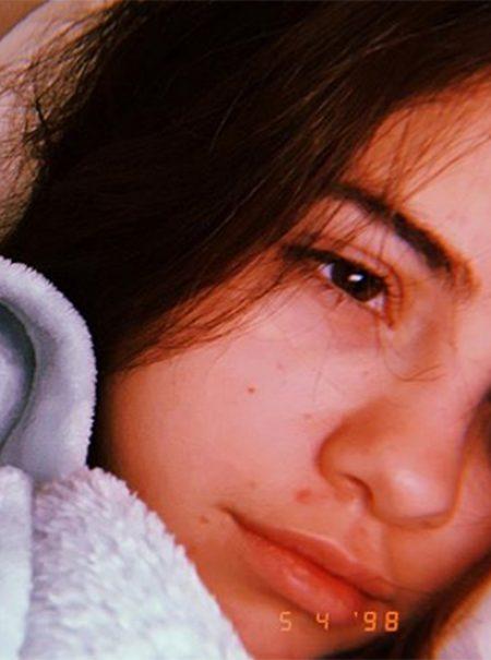 Selena Gomez somos todas viendo las fotos de la boda de nuestro ex
