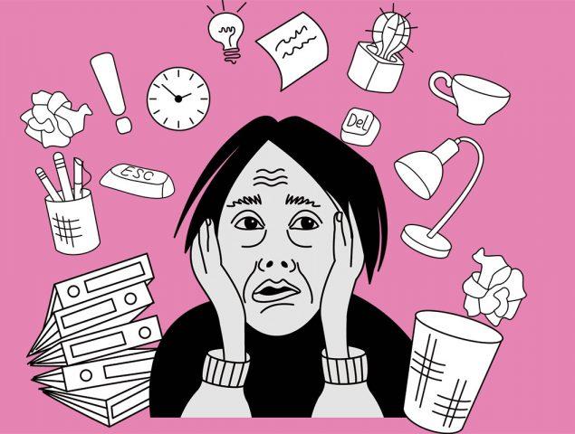 «De lunes a viernes no soy persona» o cómo la obsesión por el trabajo nos está amargando la vida