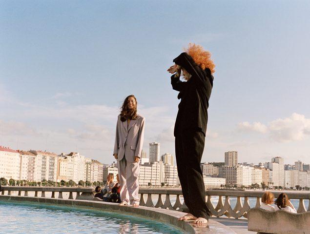 Tres nuevas firmas españolas que hacen trajes de chaqueta irresistibles