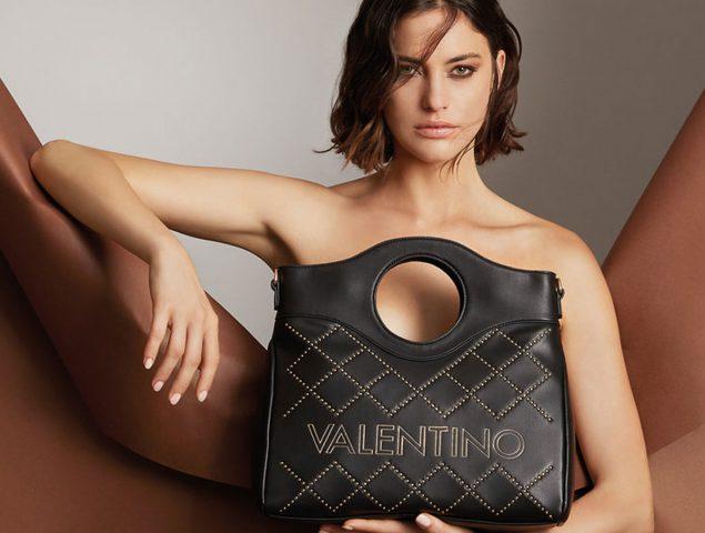 Ese bolso de Valentino rebajado a 100 euros no es del Valentino que tú crees