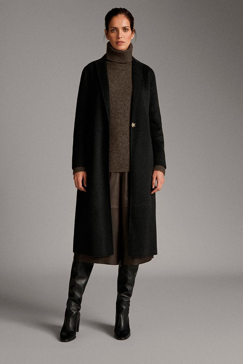 abrigos baratos