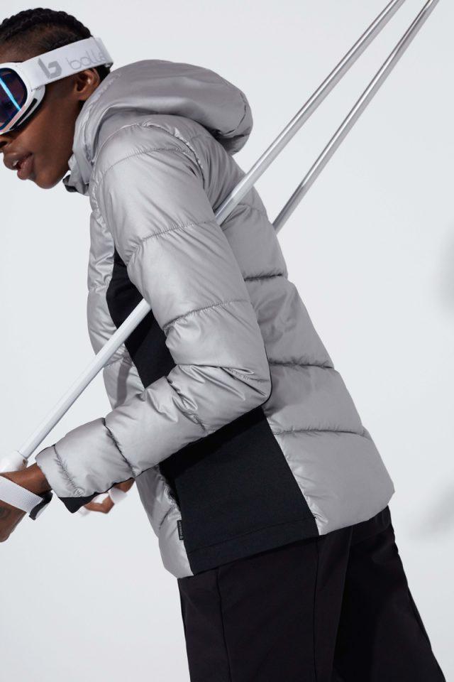 Practica esquí de alto nivel con la nueva colección de Oysho Sport