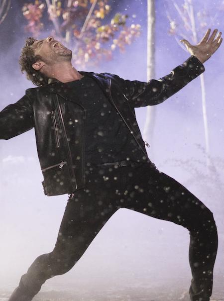 ¿Un hombre cantando la canción principal de 'Frozen 2'? Bisbal y el posible fin del sueño feminista de Disney