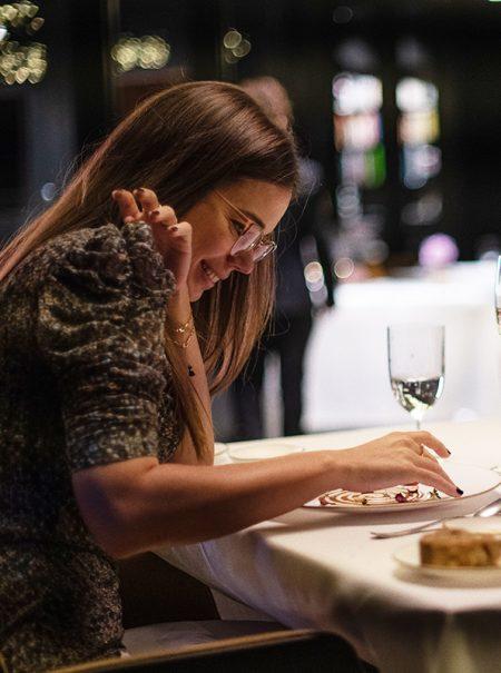 Los ocho hallazgos 'gastro' de Isabel Coixet en su primera serie, 'Foodie Love'