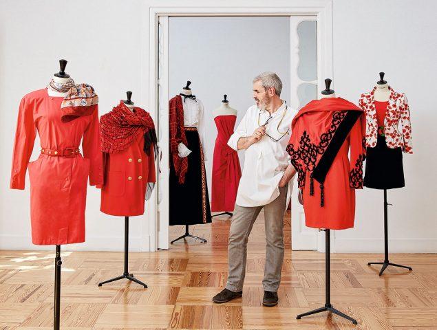 De Wallapop a las donaciones: así han creado sus colecciones los grandes mecenas españoles de la moda