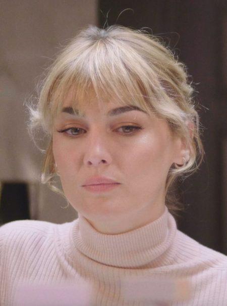 Marta Nieto nos desvela cómo ha conseguido ser la actriz del momento
