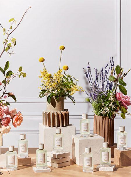 Layering: el arte de combinar perfumes para crear una fragancia propia