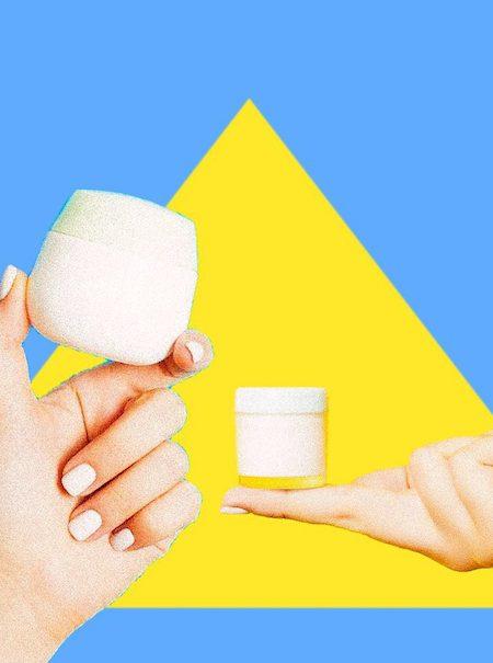 ¿Qué diferencia hay entre una crema de noche y otra de día? (Y cómo debes usarlas para tener buena piel)