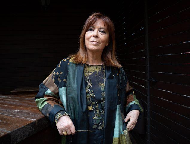 Maria del Mar Bonet, la gran dama de la 'canço' catalana rescatada por el indie, llega al cartel del Primavera Sound