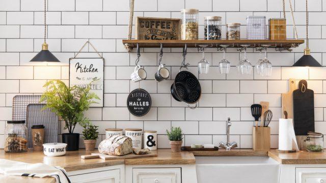 Alerta tendencia: así decorarás la cocina y el baño