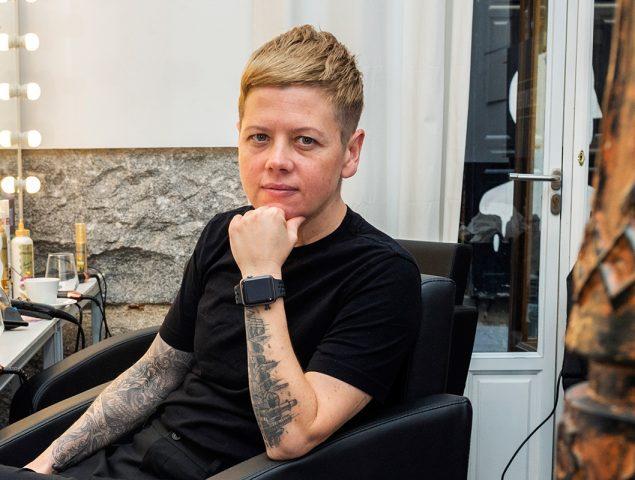 «El precio del corte de pelo no debería basarse en si el cliente es hombre o mujer»