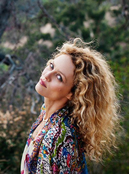 Vanessa Paradis: «No me considero la perfecta chica francesa. No hay nada perfecto»