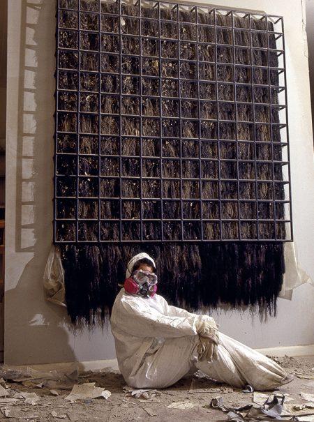 Elena del Rivero, la mujer que convirtió la Zona Cero del 11-S en arte