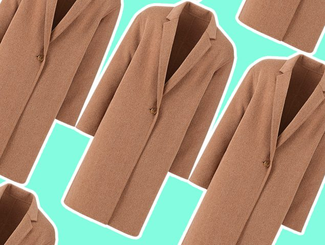 12 abrigos fabulosos (a partir de 50 euros) que son una buena inversión