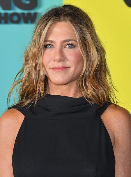 La vuelta gloriosa de Jennifer Aniston, la mujer a la que todo el mundo adora