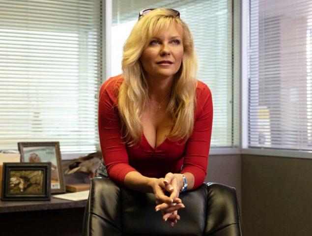 Ni adelgazar ni arreglarse los dientes: Kirsten Dunst, la actriz que no pasó por el aro de ser 'la mujer ideal'