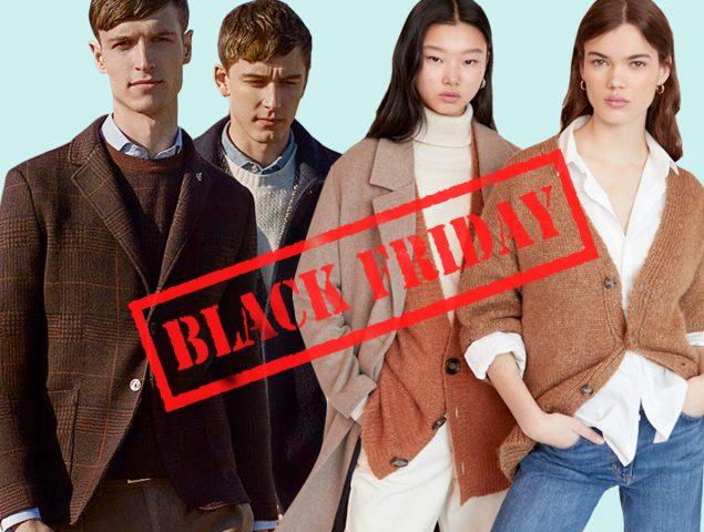 Un Podcast de Moda #16: Cinco expertos recomiendan qué comprar (o no) en el Black Friday